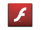 logotipo flash
